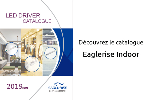 catalogue EAGLERISE Indoor