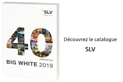 Catalogue Big White SLV
