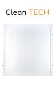 Panel CLAREO 600X600 IP65 35W Salle Blanche